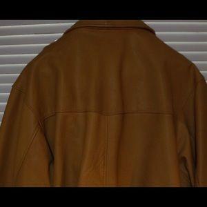 Jackets & Blazers - Leatherjacket